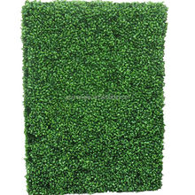 artificial boxwood plant for indoor and outdoor decoration