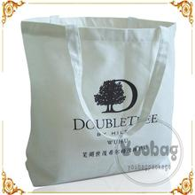 alibaba china market cotton bag with rope handle