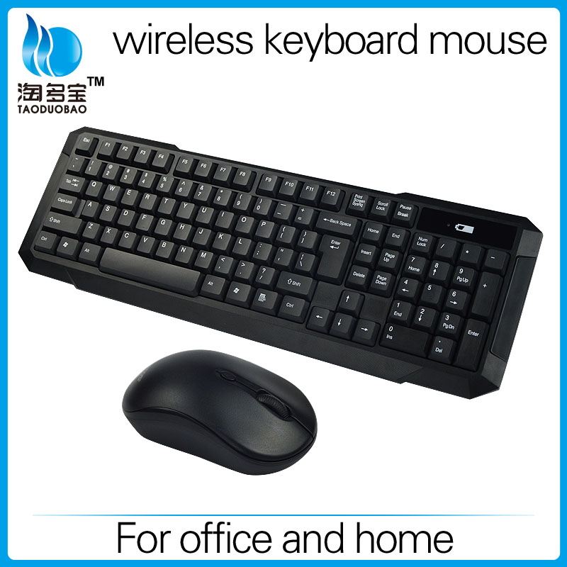 Mini wireless keyboard and mouse for ipad