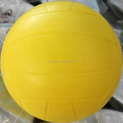Design top sell crystal volleyball
