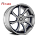 "Light Weight Sports Rims For Cars Wheels 20"" 22"" Inch 5x112 Alloy Wheels"