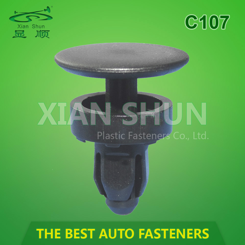 Automotive Clip Push-type Retainer