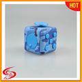 Newest Stress Relief Focus 6-side Fidget Cube Reduce Pressure Dice toys For Adults