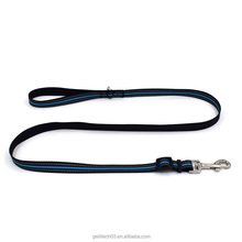 Pet Supply Stores Good Quanlity Mesh Padded Comfortable Dog Leash