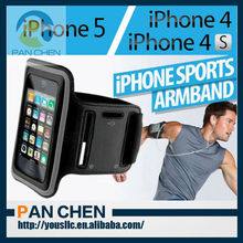 SPORTS ARMBAND MOBILE PHONE CASE FOR APPLE iPHONE 5 4 4S