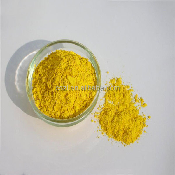 ceramic color pigment ceramic glaze stain Pr Yellow pigment