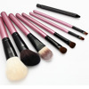 hot sale high quality cosmetic makeup brush set