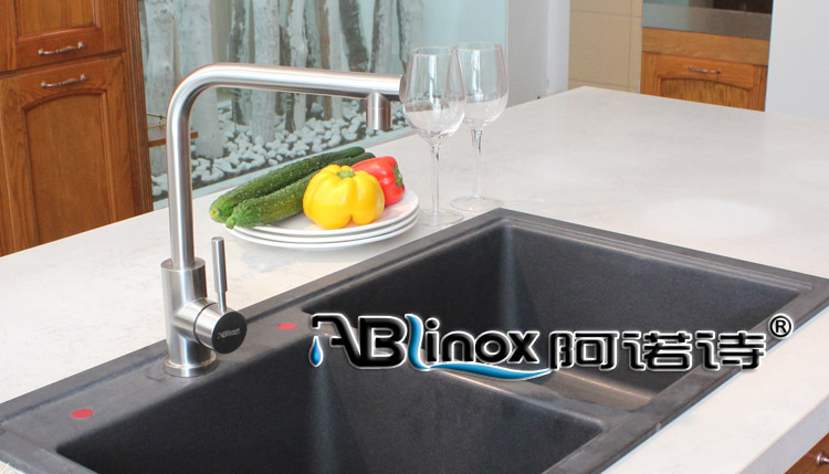stainless steel kitchen faucet parts new and cool kitchen sink spigot