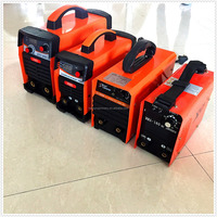 MMA-400 IGBT MODULE THREE PCB 380V 50HZ PORTABLE COPPER TUBE THREE PHASE MICRO ARC WELDING MACHINE