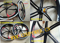 24 Speed bicycle wheels, Bike Wheel, Bicycle Wheel with Adapter and sprocket