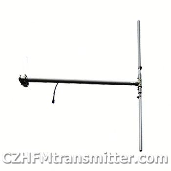 FMUSER DP100 1/2 Wave FM Dipole professional Antenna for 0-150w 433mhz antenna