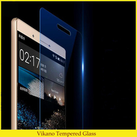 Factory Supply Directly For Huawei P9 plus Anti Glare Clear Tempered Glass Screen Protector