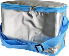 17L Portable insulated food, medical lunch cooler bag ice bag