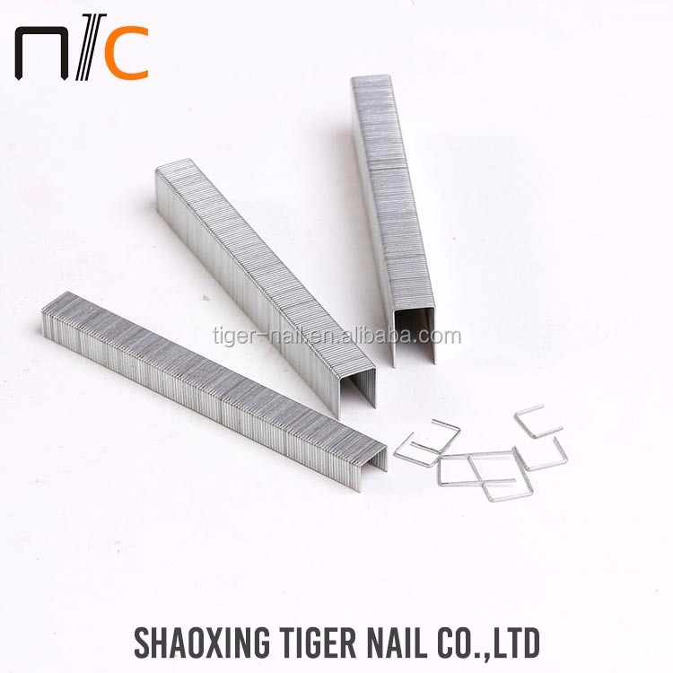 Factory selling Industrial air gun stapler pin