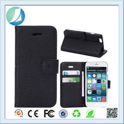 Wholesale customize leather flip case cover for apple iphone 3g