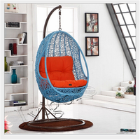 R164 Egg shaped chair / living room swings