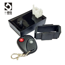Hot Selling Remote Control AC Motorcycle CDI Unit