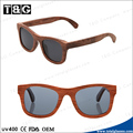 Luxury Italian brands eyewear with wooden and polarized China factory dropshipping
