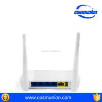 high quality cheap price 300Mbps home use wireless router