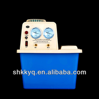 SHZ-DIII Two stage water ring vacuum pump