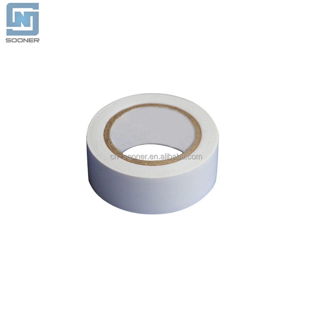 High Voltage Rubber PVC Electrical Insulation Tape