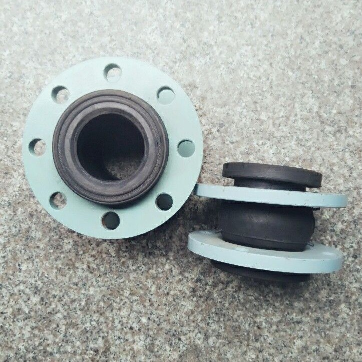 Manufacturer DIN Standard PN16 Single Ball Expansion Joint