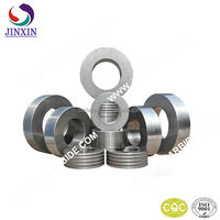 Tungsten Carbide Forged Tungsten Ring For