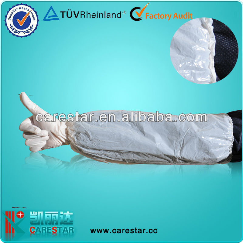 Surgical Instrument Plastic Sleeve Cover