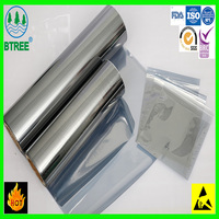 Anti-static Metal-in Shielding Film for Electronics Bag