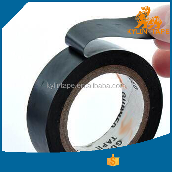 Insulate wires up to 600V pvc ecectrical tape