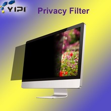 Free Sample Privacy Film For Monitor /Apple Laptop, PayPal Available Laptop Screen Privacy Filter^