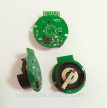 Jinou Ble Bluetooth Coin/ Cell Beacon OEM/ODM High quality can be customized