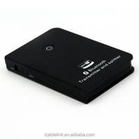 NEW Bluetooth audio transmitter 1 to 2 ,Bluetooth Stereo Audio Transmitter - For Speakers, TV, Mobile