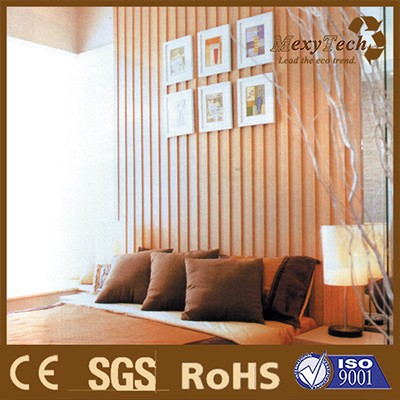 Bedroom new beautiful natural wood grain texture indoor wall covering material