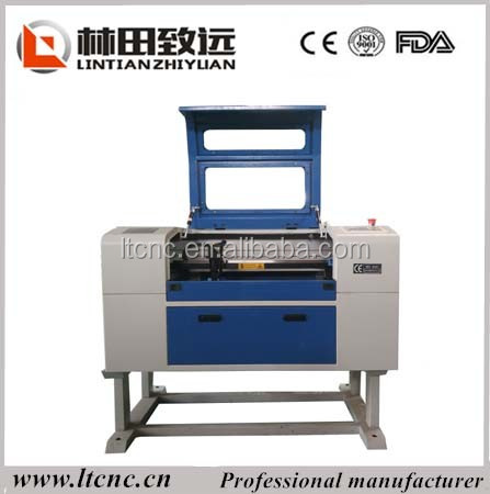 Low price desktop/mini size laser engraver/laser cutter 5030 for sale hot price