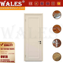 Promotion price offer wholesale walnut color used storm doors