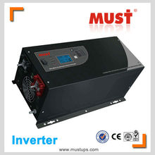 Popular Power star inverter 1000w 2000w 3000w 4000w 5000w 6000w