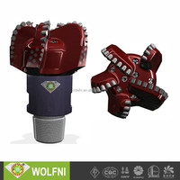 "WOLFNI 13 5/8"" IADC 323 API PDC BIT re frigerator spare parts"