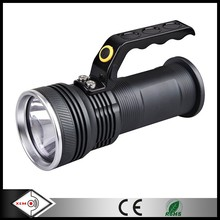 Ningbo High Power Aluminum 4000 Lumens 2015 Brightest Led Flashlight