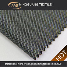 MG14163 korea school uniform material 80%polyester 20%viscose fabric