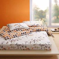printed bed sheets series