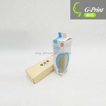 2017 new style hot sale nursing bottle packaging box