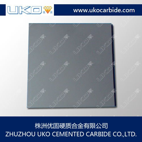 boron carbide plate supplied by China manufacturer