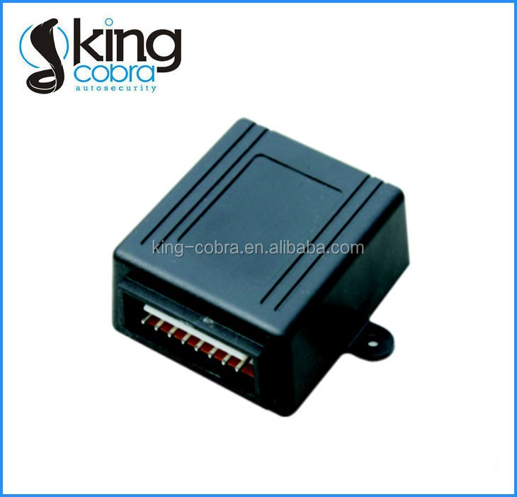 DC 12V 360 Degree OEM Car Central Lock