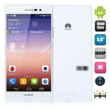 Huawei Ascend P7 Smartphone 4G LTE Mobile Dual SIM