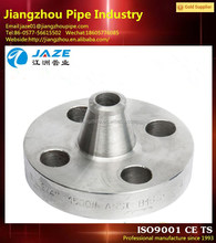 high quality stainless steel taper flange