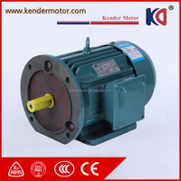 High Weight Y2-160M1-2 11KW three phase ac electric motor
