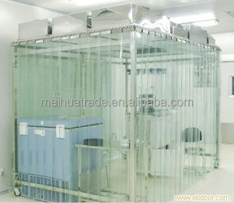 China manufacturer Class 100-10000 Customizable Down Flow air shower clean room Clean Booth