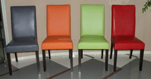 Colorful dinning chair HS-DC600