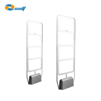 EAS acrylic library security EM system